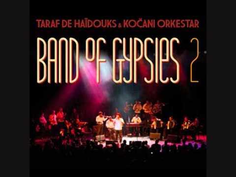07 –  Band of Gypsies 2 –  Ou cours tu nostalgie