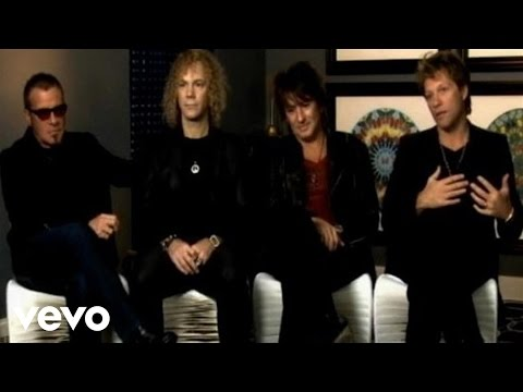 Bon Jovi - Bon Jovi:  Inside the Circle