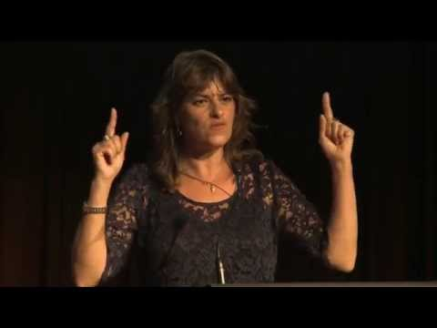Tracey Emin Artist Talk at MCA