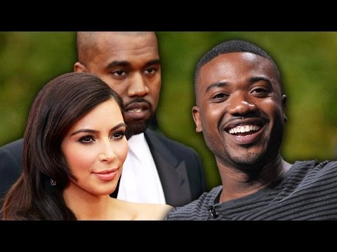 Ray J Gives Kim Kardashian Sex Tape Money As Wedding Gift