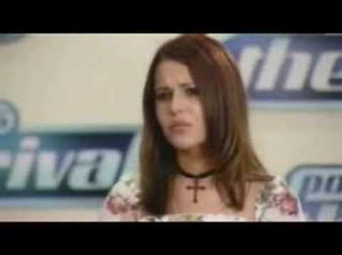 PSTR - Cheryl Tweedy - Audition