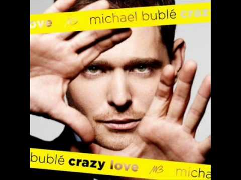 Michael Buble - Crazy Little Thing Called Love + Lyrics video