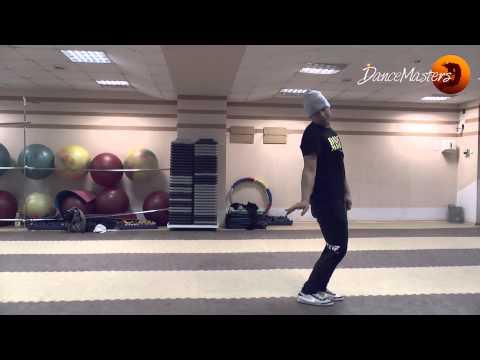 Современная хореография от Кирилла Волкова - школа танцев Спб DanceMasters