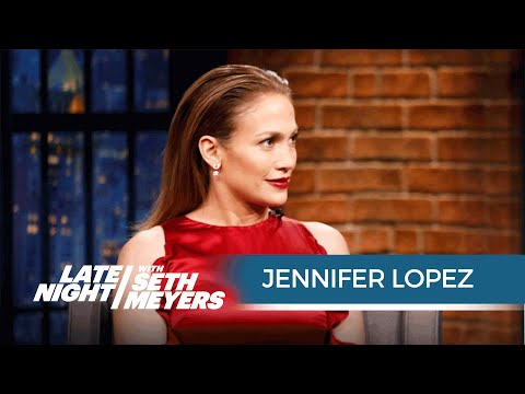 Jennifer Lopez on Kelly Clarkson's Emotional American Idol Performance