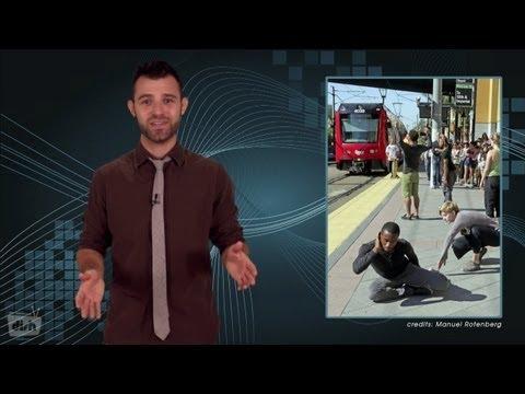 The DancePlug Dish – Gangnam Style, Ballet West, Monica Bill Barnes, Trayvon Martin – DancePlug Dish Episode 147