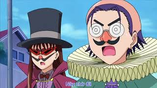 Anime hay: Joshikousei Girl's High Vietsub Tập 6