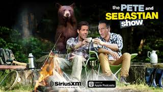 The Pete and Sebastian Show - Episode 319. Hair Transplant & Bears