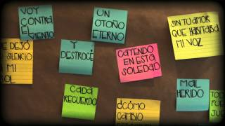 Reik - Ciego (Cover Lyric)