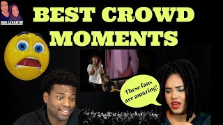 Download Lagu One Direction- Best Crowd Moments| REACTION Gratis STAFABAND