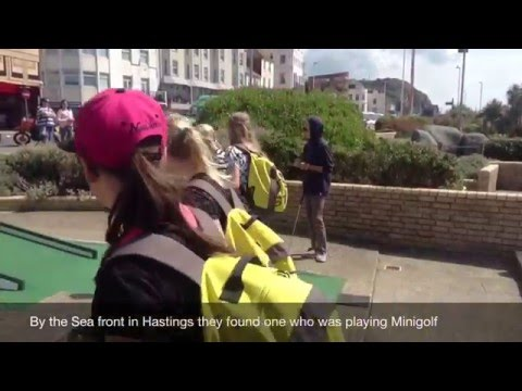 STS Student Video Bexhill