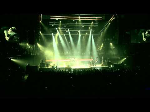 Thousand Foot Krutch - Welcome To the Masquerade (Live)
