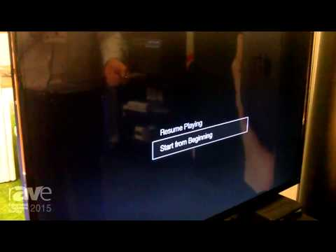 ISE 2015: Outclass Shows the Apple TV Server