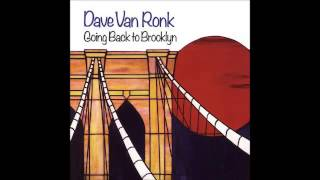 Watch Dave Van Ronk Garden State Stomp video