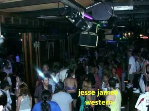 JESSE JAMES Y VOS MUY PRONTO...LA LEYENDA CONTINÚA..wmv