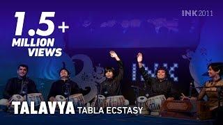 Talavya: Tabla ecstasy #INKtalks