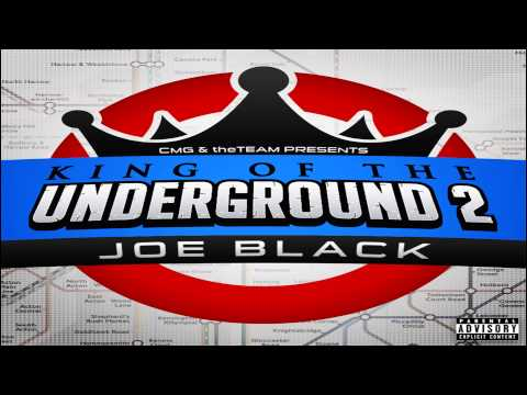 Joe Black ft Benny Banks - Product of my Environment [King of the Underground Vol 2]