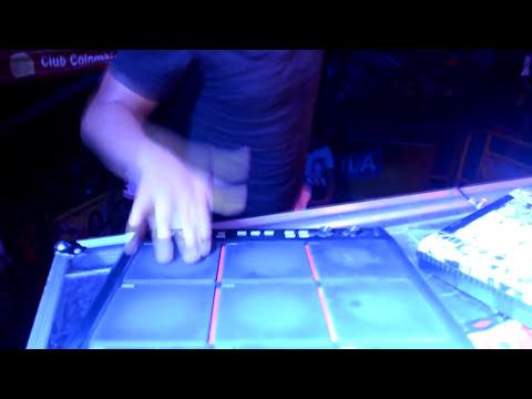 LA PANTERA ROSA- DJ Miura Ft DJ Profeta, KIKE EN CONCIERTO TEMPORADA #2