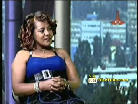 Interview with Actress Sebele Tefera - Part  2