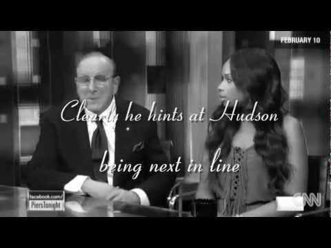 The Whitney Houston Sacrifice Exposed (2/2)