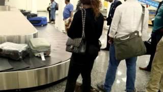 Visit Kigali International Airport