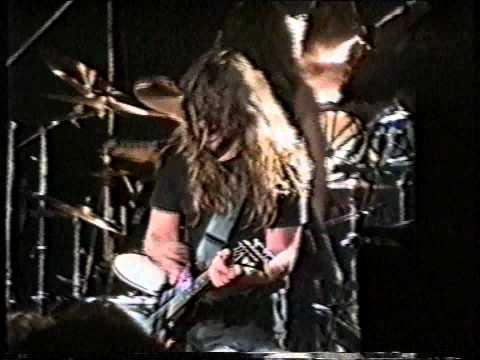 Sepultura - 1989.10.07 Fargeste, Sweden HD