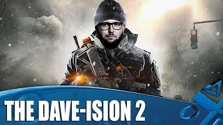 The Division 2 - Divided, We'll Fail