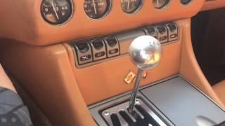A little Capristo sound from a 1995 Ferrari 456 GT 5.5L V12