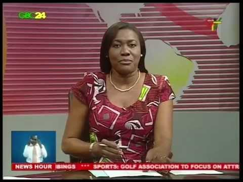 GBC24 & GTV News - 14th October 2015
