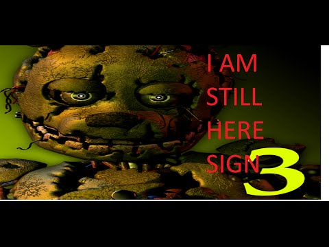 Please Sign this FNAF Petition To be on PS4, Xbox One and Wii U !