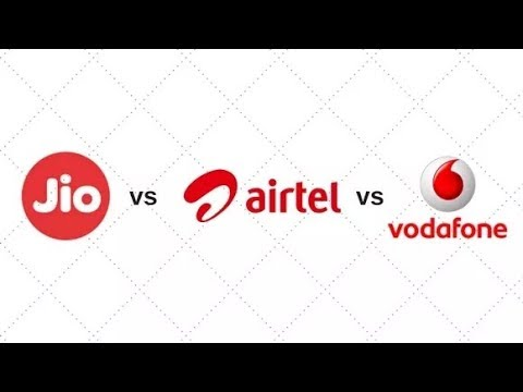 Jio Vs Airtel Vs Vodafone Prepaid Recharge Plans Compared: Which one is better?