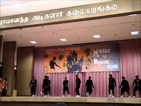 Mankatha Medley by INFINITY