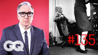 Donald Trump is the Harvey Weinstein of Washington | The Resistance with Keith Olbermann | GQ