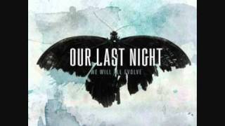 Watch Our Last Night Across The Ocean video