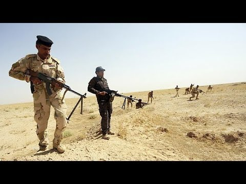 Tikrit battle continues as Iraq attempts to recapture town from ISIL