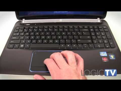 HP Pavilion dv6 Quad Review (1080p now avail)