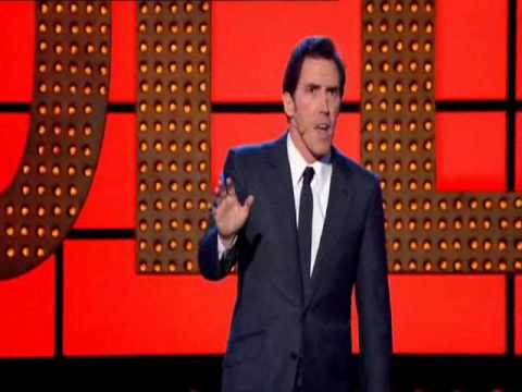 Rob Brydon Live At The Apollo Part 1
