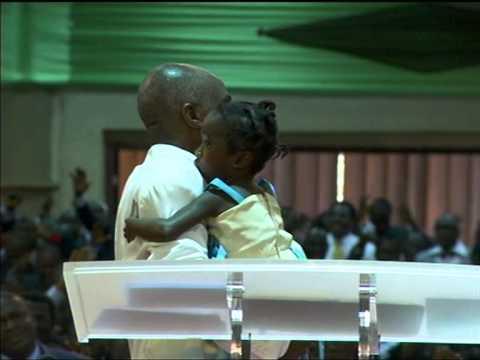 Bishop David Oyedepo   Engaging Divine Vengeance For Your Supernatural Breakthrough B video