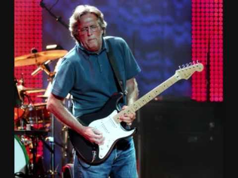 Eric Clapton - I39ve Got A Rock N39 Roll Heart