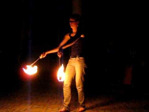 2009 LanternFest - Sri Atmananda Memorial School