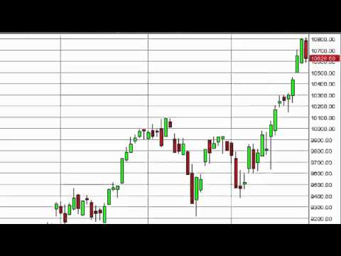 Dax Technical Analysis for January 28 2015 by FXEmpire.com