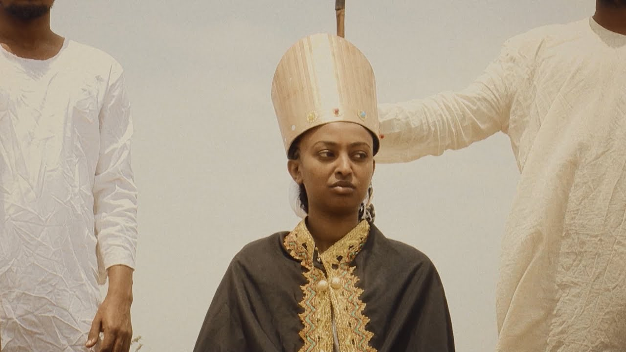 Who is Who አርአያ ሰብ: Documentary Over Yodit Gudit of Axum - የዮዲት ጉዲት ዘጋቢ ፊልም - ክፍል 1