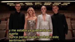Clean Bandit ft Zara Larsson- Symphony subtitulada español
