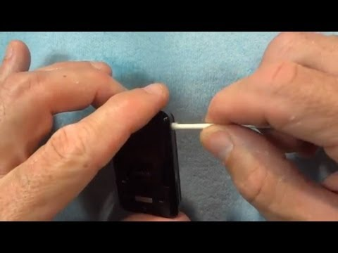 How To Repair Scratchy Noisy Headphone Jack