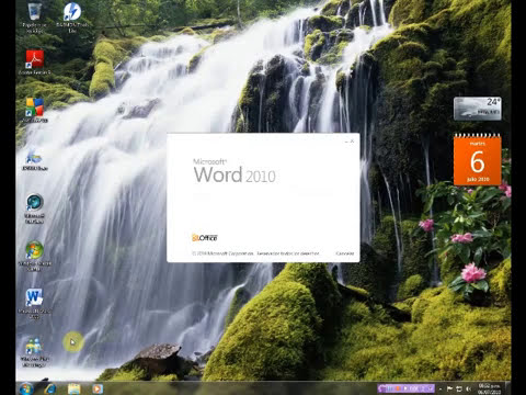 Descargar y activar Office 2010 (no beta)