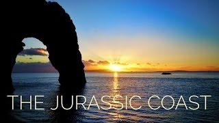 The Jurassic Coast, UK | DJI Phantom 4 Sony A6300