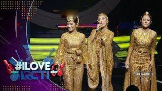 """I LOVE RCTI - Trio Macam """"Jaran Goyang""""  [19 Januari 2018]"""