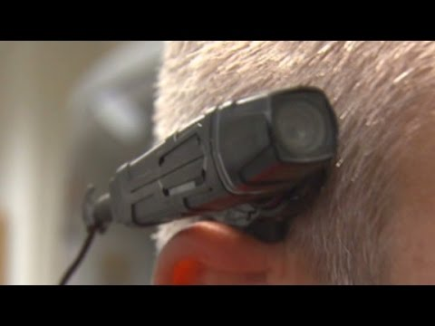 Could cop body cams ease Missouri tension?