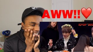 BTS sweet moments with fans (You should go to fansign event) REACTION!!!