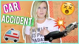 THE DUMBEST CAR ACCIDENT I'VE EVER BEEN IN | STORYTIME