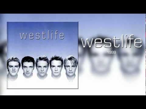 1999 Westlife [Full Album Download]